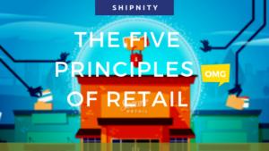 shipnity ระบบหลังร้าน ระบบหลังบ้าน ร้านค้าออนไลน์